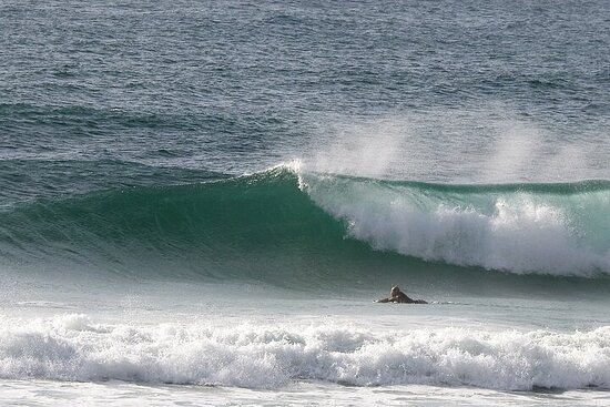 Surf Experience for Small Groups in Santa Catarina