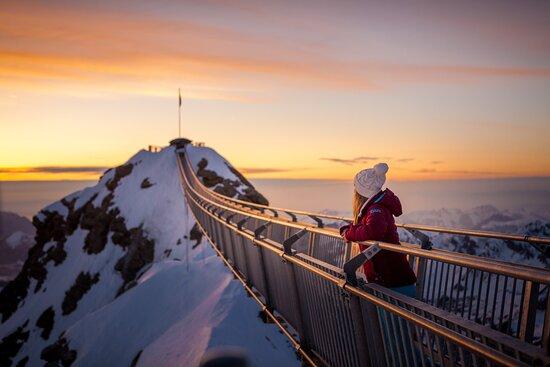 Glacier Peak Walk