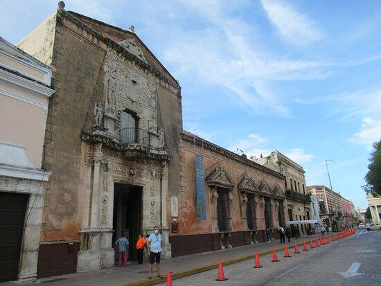 Museo Casa Montejo