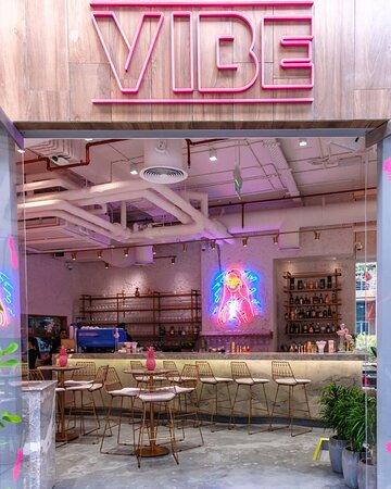 Vibe Restaurant and Bar