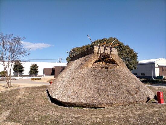 Aichi Asahiisan Museum