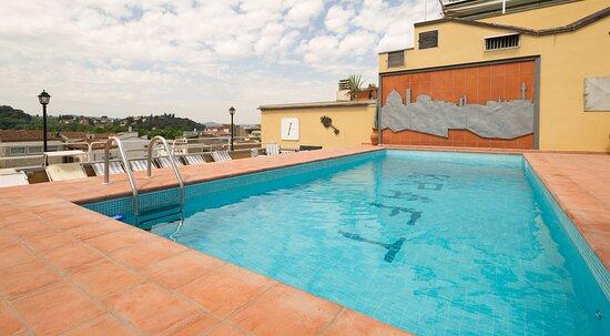 terrazza - Picture of Kraft Hotel, Florence - Tripadvisor