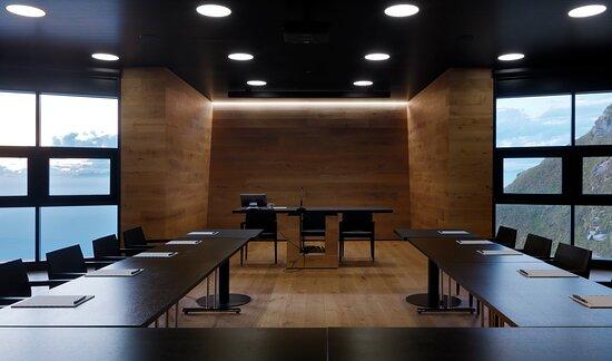 Conference Room Belvedere