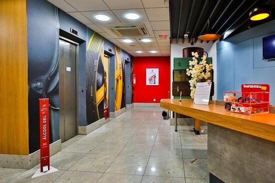 QUARTO DUPLO STANDART - Picture of Ibis Rio de Janeiro Botafogo Hotel - Tripadvisor
