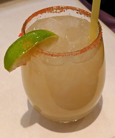 Does your imagination wander and make you believe you're tasting our margaritas??