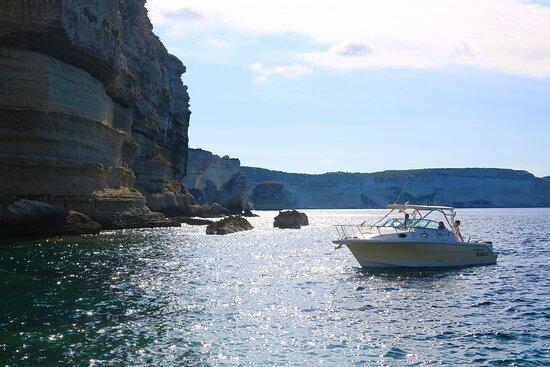 Corse Nautic Escape