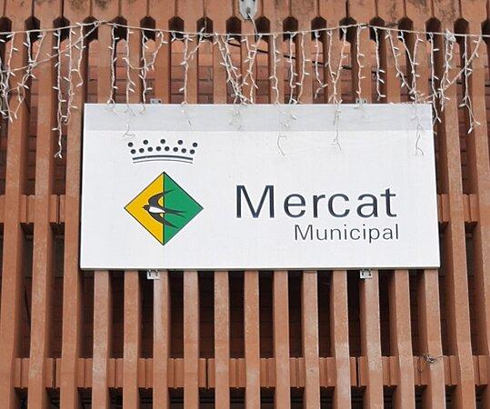 Mercat Municipal De Badia