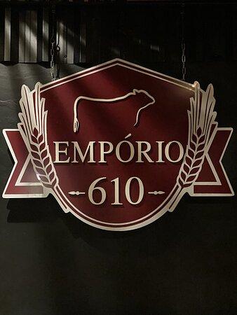 EMPÓRIO 610