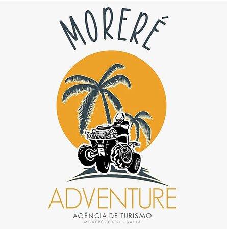 A Moreré Adventure é uma agência de turismo em Moreré (ilha de Boipeba), trabalhamos com serviços como: translado, passeios, trilhas e guia