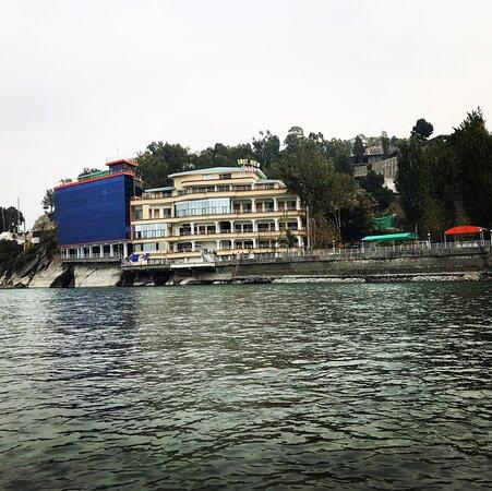 Mingora, Pakistan: Swat view hotel