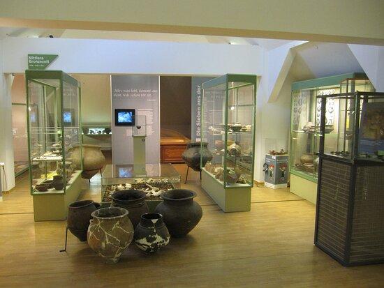Stillfried-Zentrum der Urzeit