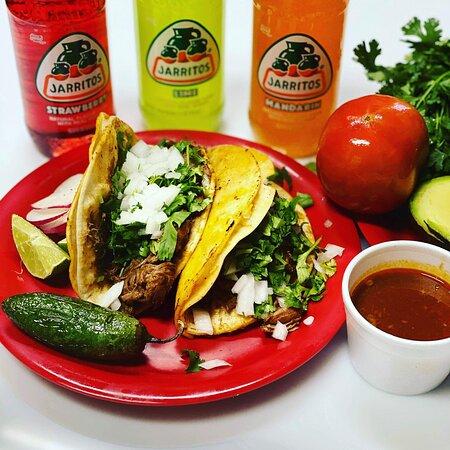 Delisioso #Birria Tacos
