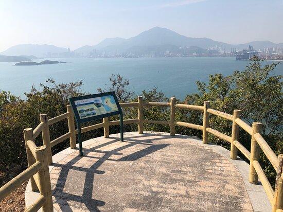 Ko Tei Teng Pavilion And Lookout Point (kat O)