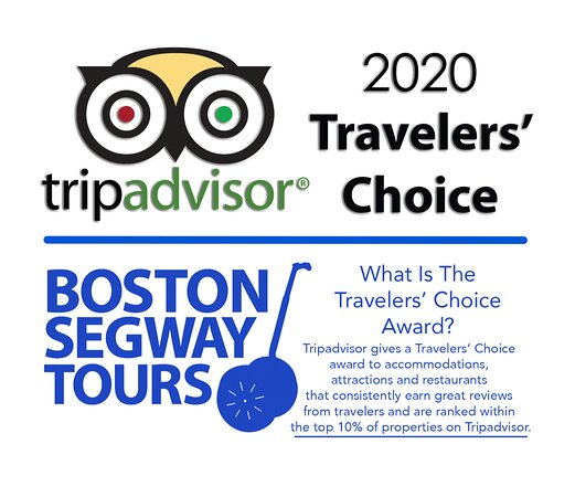 Looking for something to do this summer? Well get ready for the best, all-outdoor experience coming back to Boston this season. Fresh air, epic views, rich history and a guy with a Boston accent. Did we mention we won 2020's Travelers' Choice Award?   https://www.tripadvisor.com/Attraction_Review-g60745-d7597615-Reviews-Boston_Segway_Tours-Boston_Massachusetts.html  #boston #segway #tours #travel #tripadvisor #history
