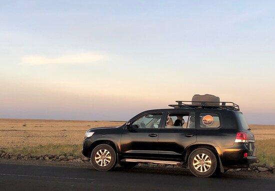 Ethiopia expedition 2021