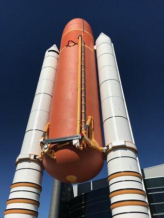 Kennedy Space Center at Cape Canaveral: Visita veramente spaziale