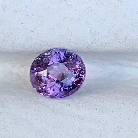 purple sapphire sri lanka