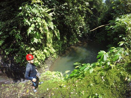 Bali Canyon Park