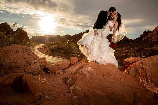 Scenic Las Vegas Weddings Chapel
