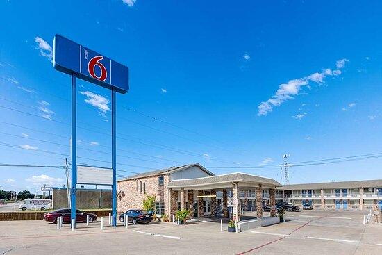 Motel 6 Fort Worth - Northside