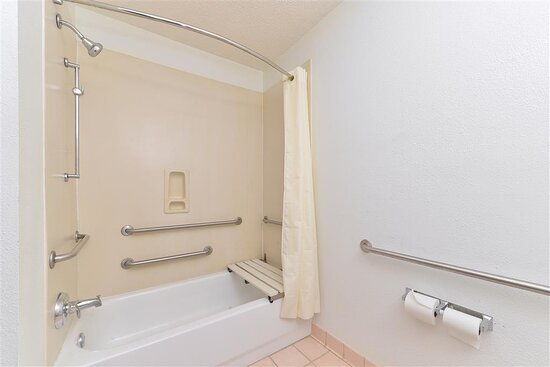 Richburg, SC: Guest Room