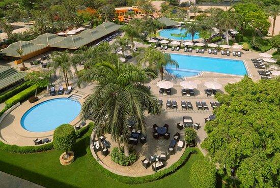 Hilton Cairo Heliopolis, hoteles en El Cairo