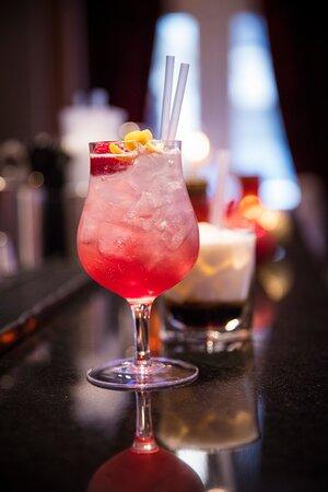 RHG Cocktails