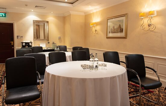 The London Room