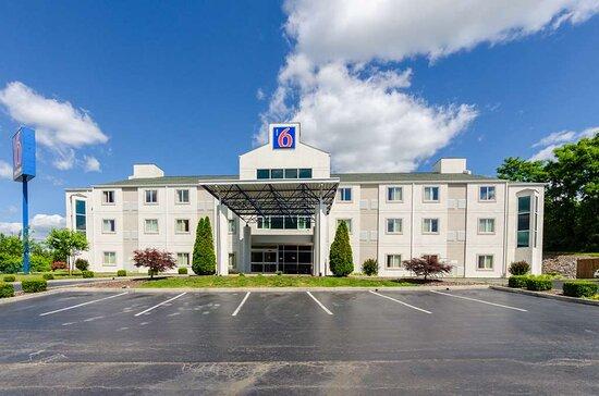 Motel 6 Bristol