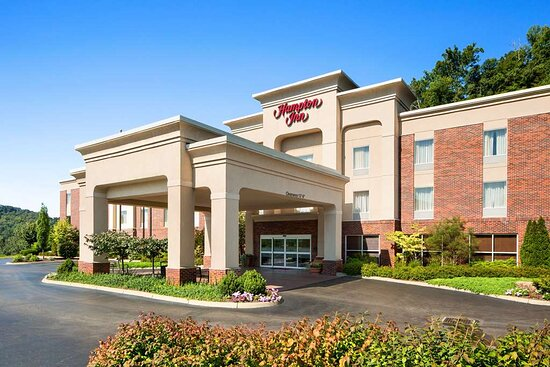 Hampton Inn Athens