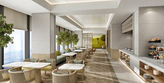 主席套房 - Picture of Hyatt Regency Ningbo Hangzhou Bay - Tripadvisor