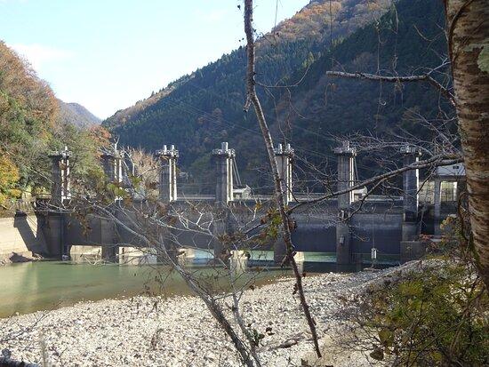 Kurodori Dam