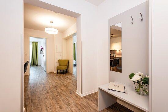 Kingsize Apartment