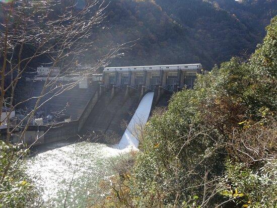 Tabara Dam