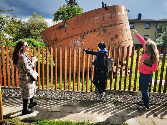 Suburban tour with Private Baltics