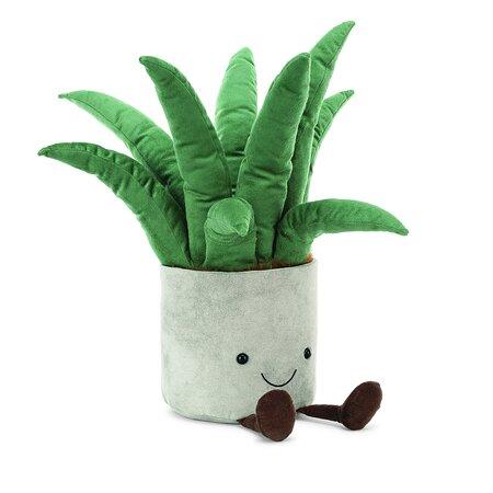 JellyCat amusables - love this plant. :)