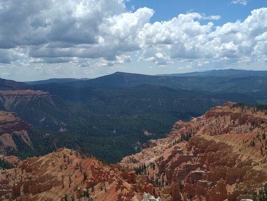 North View Overlook