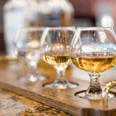Offering tequila flights, find out what tequila suits you.