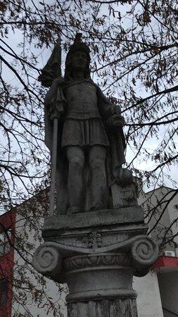 Denkmal St. Florian