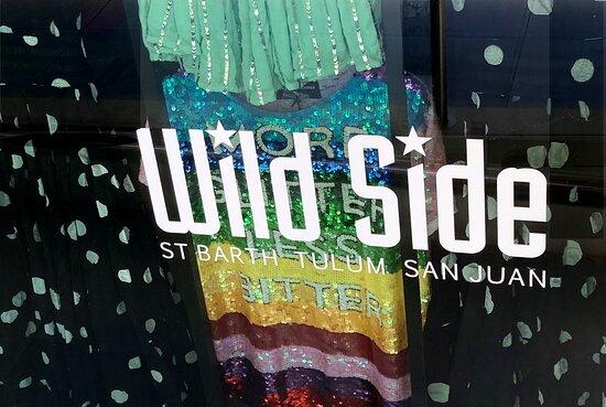 Wild Side Puerto Rico