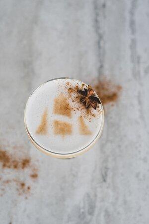 Stargazer Cocktail