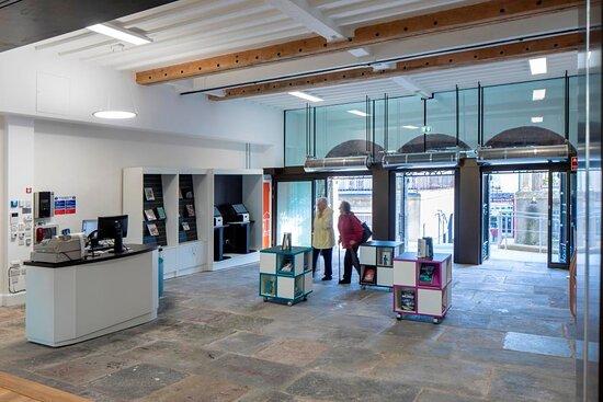 Holyhead Library