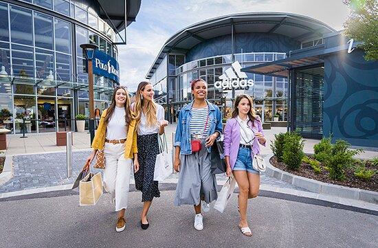 Ihre Shopping-Destination in Rheinland-Pfalz