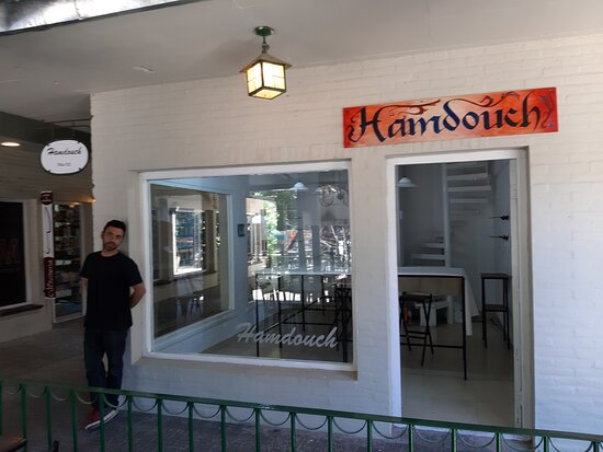 Hamdouch