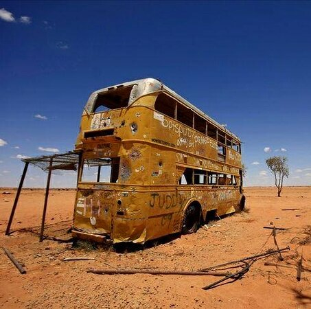 Australien: Australia 7