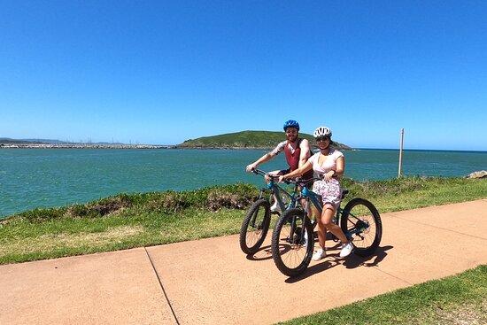 Coffs Harbour - Montem Bike Tours