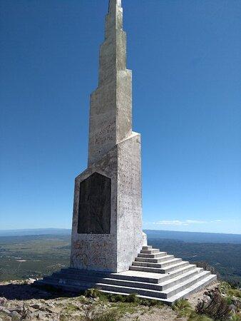 Cerro El Mástil