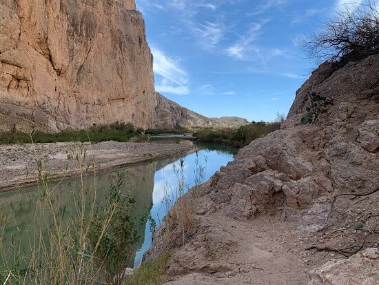 Get Lost Tours! in Terlingua. Adventuring On Purpose... For a Purpose.: Beautiful views!