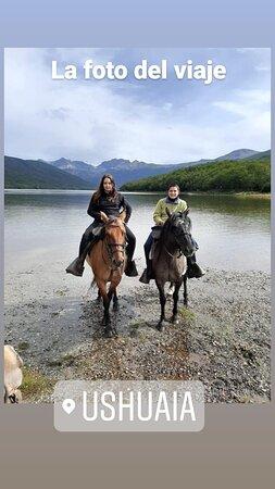 Baqueanos de Tierra del Fuego