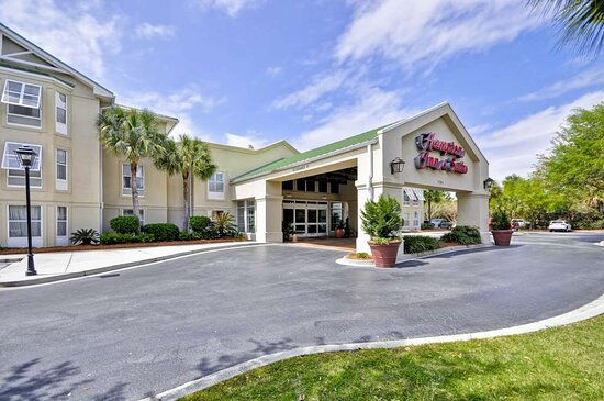 Hampton Inn and Suites Charleston/Mt. Pleasant Isle Of Palms